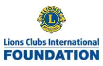 Lions Club International FOUNDATION